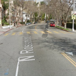 Rossmore Avenue Traffic Meeting Rescheduled