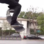Video: Skateboarding Symphony