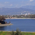 LADWP Reservoir Walk: Silver Lake Reservoir September 27