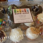 Crumbs Bake Shop Re-Opens on Larchmont