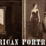 """American Portraits"" by Devon O'Brien this Wednesday"
