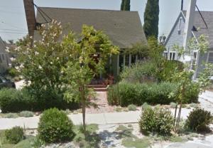 Garden Sale @ Larchmont Village | Los Angeles | California | United States