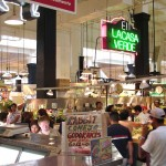 The Heart of Downtown: Grand Central Market