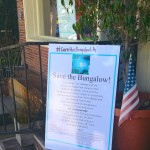 Larchmont Bungalow Hearing Tuesday 4:30 PM City Hall