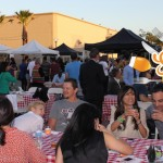 Sunset & Dine Celebrates Hollywood Eateries and Music