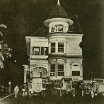 How the Higgins-Verbeck House Moved Down Wilshire to Lucerne