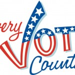 Vote Today:  Some Quick Links to Help You Get There