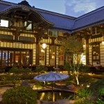 Hollywood's Yamashiro Restaurant on the Market