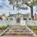 Home of the Week: 517 North Lucerne Boulevard