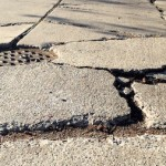 Street Repairs – Help Get the Worst Streets Fixed