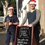 Join Carolers this Sunday in North Larchmont