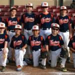 Wilshire Warriors Baseball: Early Registration Begins