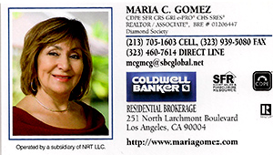 Gomez-ColdwellBanker Feb-May