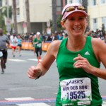 Sunday's LA Marathon Runs via Hollywood to Santa Monica