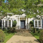 Sophisticated Traditional in Windsor Square