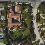 Griffith, Banderas Hancock Park House Hits the Market at $16.1M