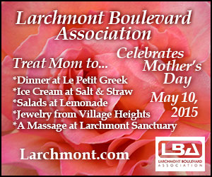 LBA May 2015 - Mother's Day