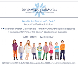 Larchmont Pediatrics Mar-2015