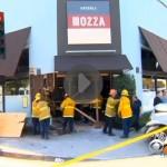 Osteria Mozza Crash on Saturday