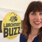 Larchmont Buzz Welcomes Kimberly Rudy to the Hive