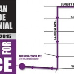 La Brea and Wilshire Street Closures on Friday for Armenian Centennial