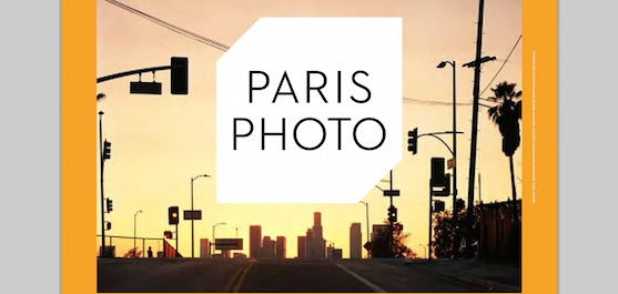 Paris Photo at Paramount Studios @ Paramount Studios | Los Angeles | California | United States