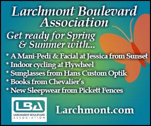 LBA May 14, 2015 - Spring & Summer