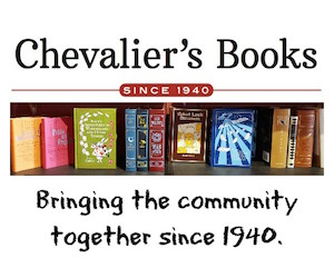 Chevalier's Big Box - June 1, 2015 - High Res