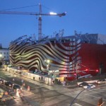 What Do You Think of the New Petersen Museum Design?