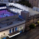 Rooftop Film Club Coming to Hollywood