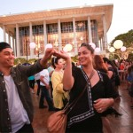 Bring Your Own Dance Moves Downtown on Friday