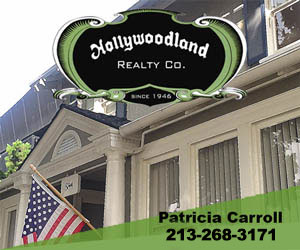Hollywoodland Realty - Fall 2015 - New Tel