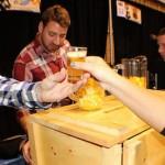 LA Cider Fest at Raleigh Studios September 19