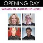Women in Leadership Panel Opens Ebell Season