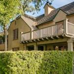 Exceptional Larchmont Village Triplex at 616 North Beachwood Drive