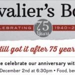 Chevalier's Books Celebrates 75th Anniversary on Larchmont Boulevard