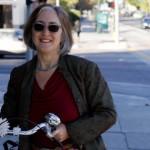 Bikie Girl Bloomers: Functional Fashion for the Urban Cyclist
