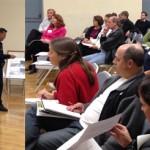 Larchmont Village Neighborhood Association Annual Meeting; Paramount Masterplan Discussed