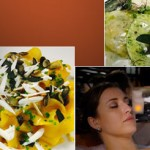 Larchmont Sanctuary Spa and Vernetti Team up for the Holidays