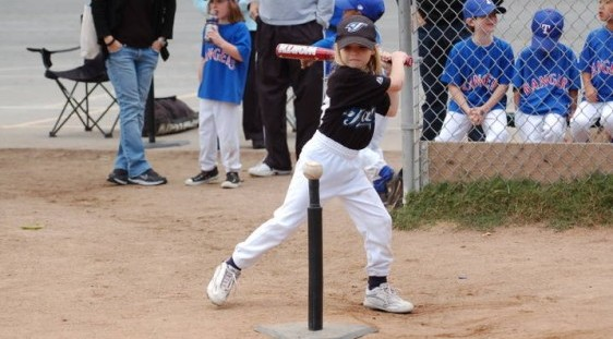 Choosing The Correct Tee Ball Drill